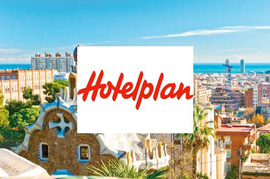 Last minute de Hotelplan