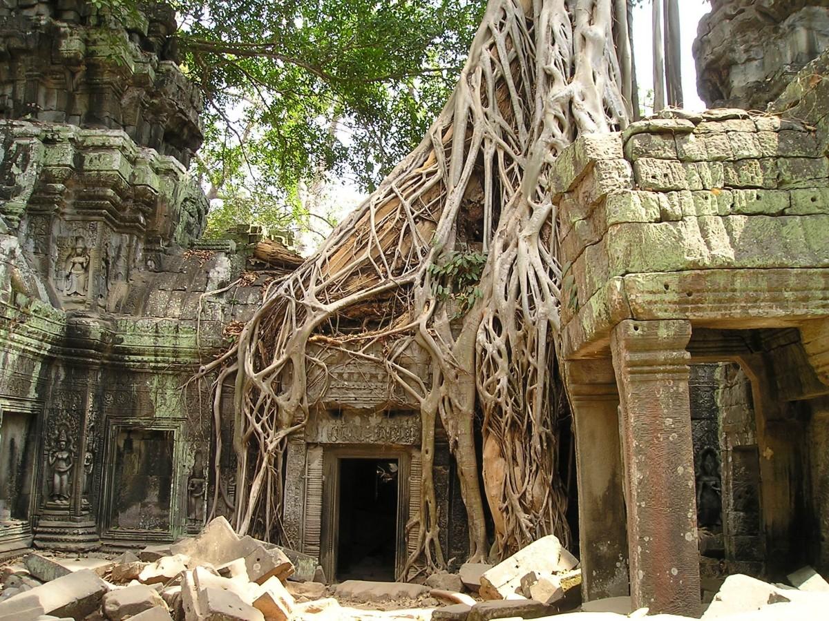 Circuit de 4 jours au Cambodge