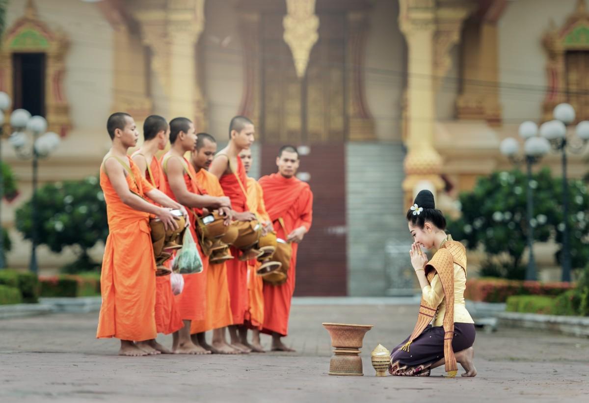 Circuit de 3 jours au Cambodge