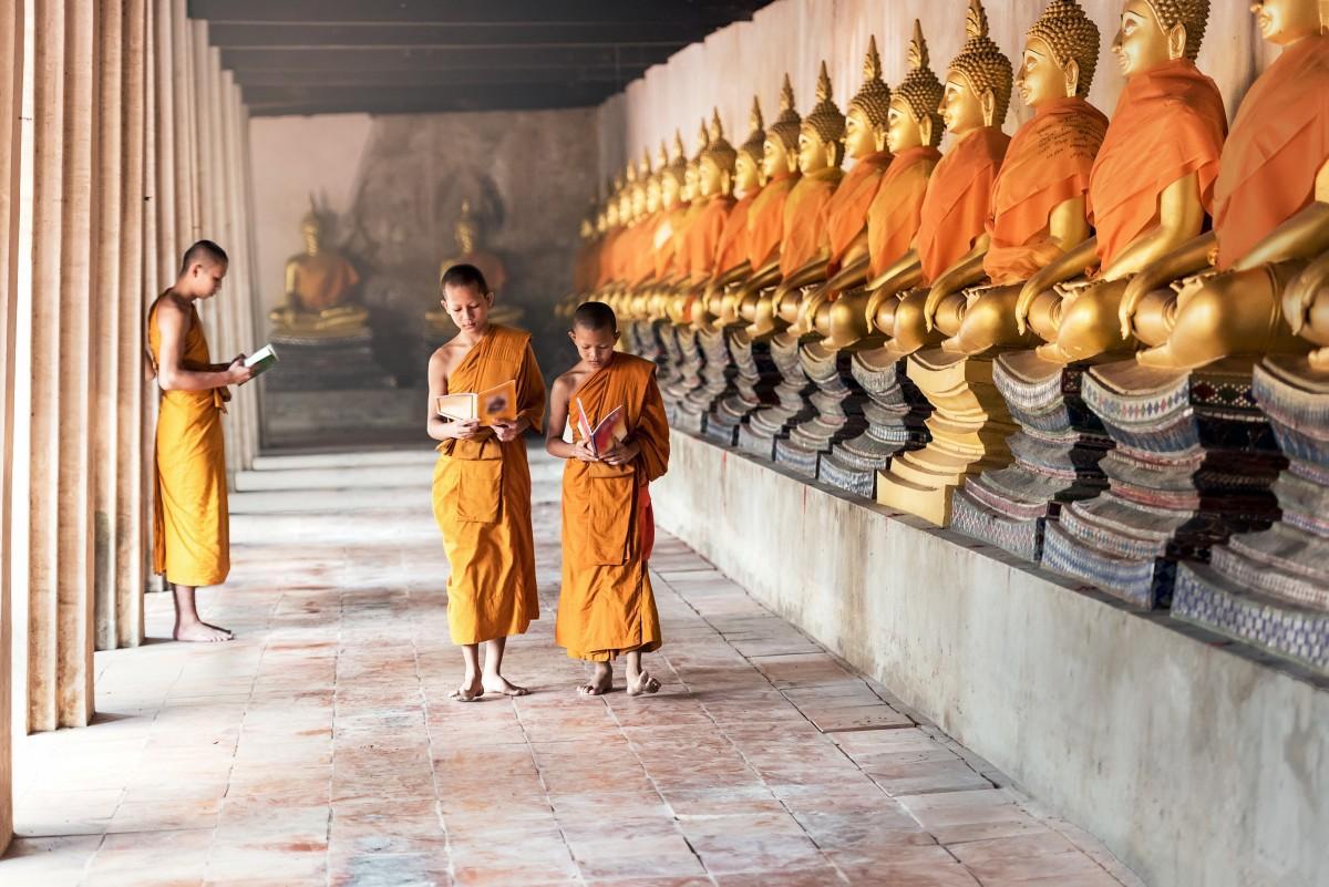 Circuit de 7 jours au Laos