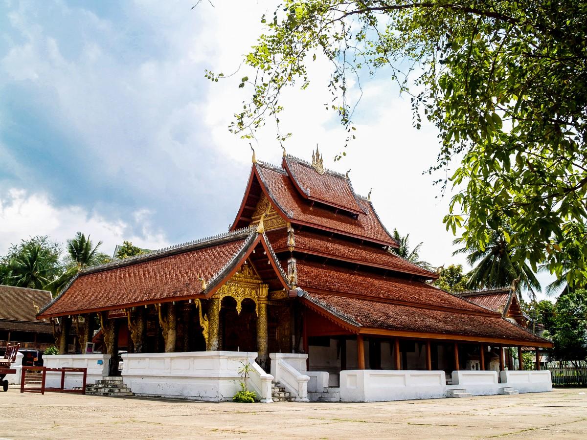 Circuit de 4 jours au Laos