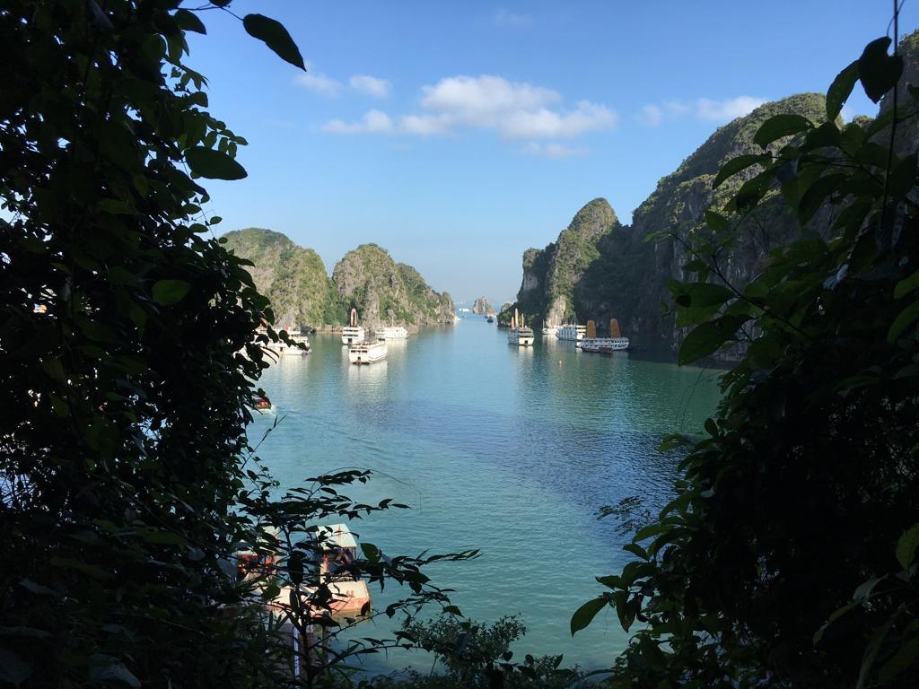 Circuit de 12 jours au Vietnam
